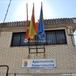 Foto Ayuntamiento provisional Casarrubuelos 2