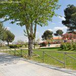 Foto Parque en Casarrubuelos 6