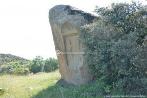 Foto Piedra Escrita 26