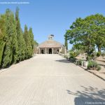 Foto Ermita Virgen del Roble 11