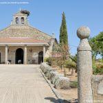 Foto Ermita Virgen del Roble 17