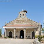 Foto Ermita Virgen del Roble 18
