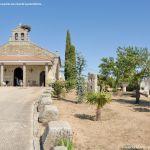 Foto Ermita Virgen del Roble 22