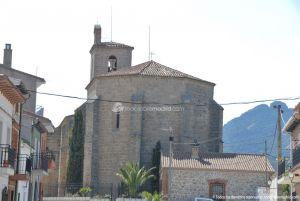 Foto Iglesia San Esteban Protomártir 6