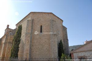 Foto Iglesia San Esteban Protomártir 8
