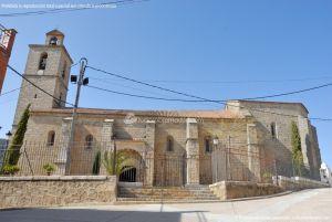 Foto Iglesia San Esteban Protomártir 14