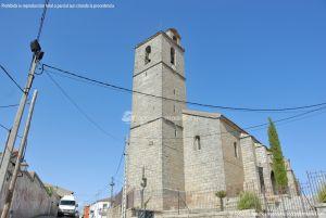 Foto Iglesia San Esteban Protomártir 32