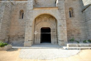 Foto Iglesia San Esteban Protomártir 41