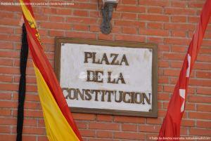 Foto Plaza de la Constitución de Cenicientos 2
