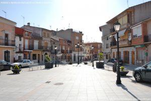 Foto Plaza de la Constitución de Cenicientos 3