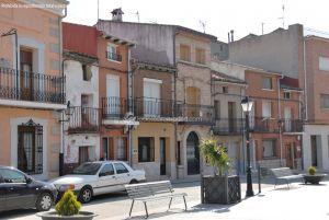 Foto Plaza de la Constitución de Cenicientos 6