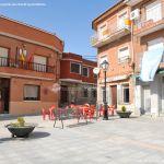 Foto Plaza de la Constitución de Cenicientos 7
