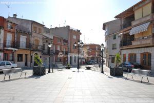 Foto Plaza de la Constitución de Cenicientos 8