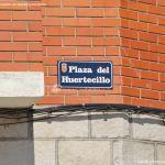 Foto Plaza del Huertecillo 1