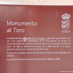 Foto Monumento al Toro 1