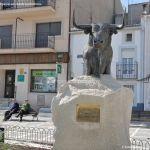 Foto Monumento al Toro 9