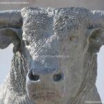 Foto Monumento al Toro 11