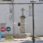 Foto Fuente Plaza de España en Cenicientos 3