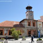 Foto Centro de Mayores de Cercedilla 2