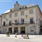 Foto Ayuntamiento Cercedilla 8