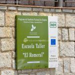 Foto Escuela Taller El Romeral 1