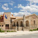 Foto Ayuntamiento Cervera de Buitrago 7