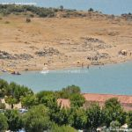 Foto Embalse de El Atazar desde Cervera de Buitrago 2