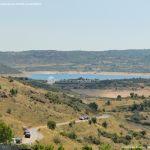 Foto Embalse de El Atazar desde Cervera de Buitrago 7