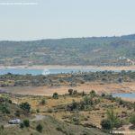 Foto Embalse de El Atazar desde Cervera de Buitrago 10