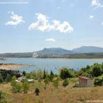 Foto Embalse de El Atazar desde Cervera de Buitrago 11