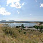 Foto Embalse de El Atazar desde Cervera de Buitrago 14