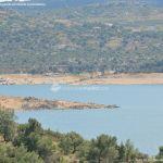 Foto Embalse de El Atazar desde Cervera de Buitrago 19