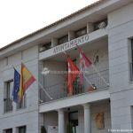 Foto Ayuntamiento Chapinería 2