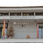 Foto Ayuntamiento Chapinería 7