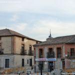 Foto Plaza de la Constitución de Chapinería 10