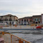 Foto Plaza de la Constitución de Chapinería 11