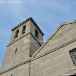 Foto Iglesia de Nuestra Señora de la Concepción de Chapinería 22
