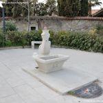 Foto Plaza del Palacio de Chapinería 4