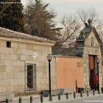 Foto Palacio de la Sagra 1