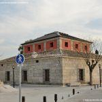 Foto Palacio de la Sagra 2