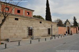 Foto Palacio de la Sagra 3