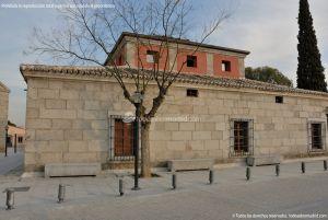 Foto Palacio de la Sagra 4