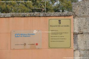 Foto Palacio de la Sagra 5