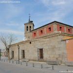 Foto Palacio de la Sagra 6