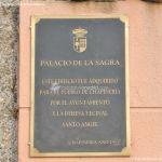 Foto Palacio de la Sagra 8