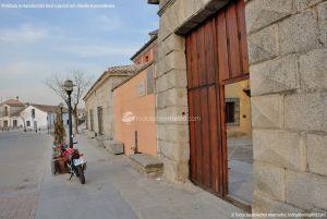 Foto Palacio de la Sagra 10