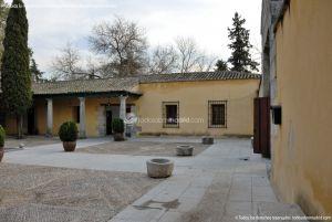 Foto Palacio de la Sagra 15