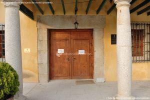 Foto Palacio de la Sagra 17