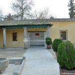 Foto Palacio de la Sagra 22