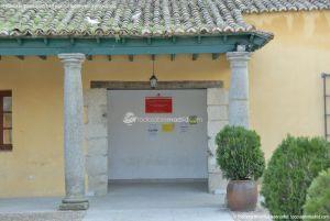 Foto Palacio de la Sagra 23